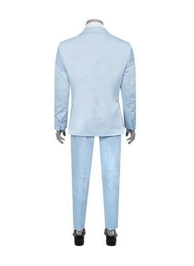 Tween Takım Elbise Mavi